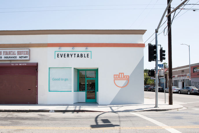 Everytable, Los Angeles