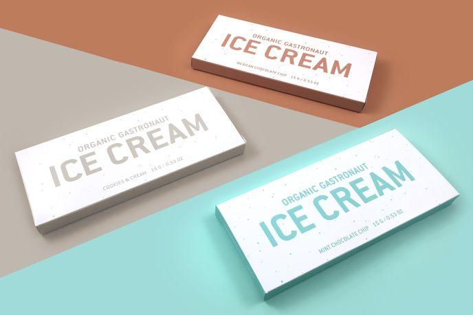 Gastronaut Ice Cream, New York