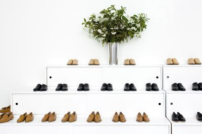 Everlane Fit Studio, San Francisco