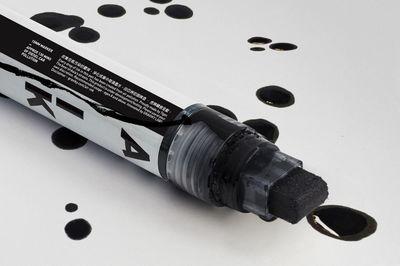 Air-Ink by Graviky Labs and Tiger Beer, Hong Kong