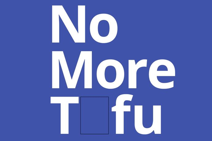 Noto by Google and Monotype, Global