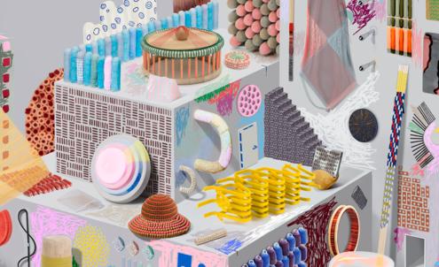 Preview: Dutch Design Week 2016 Top 10