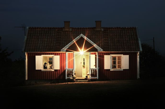 John Sterner by Alexander Stutterheim, Sweden