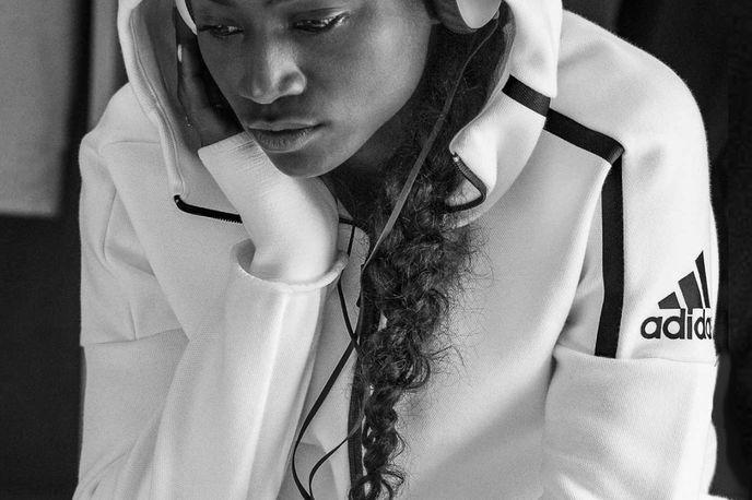 ZNE Hoodie by Adidas, Global
