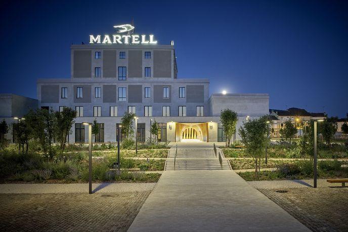 Martell Foundation, Cognac