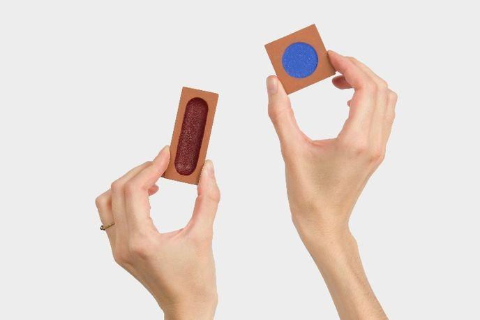 Habibi Cosmetics by Kim Ramain-Colomb, Switzerland