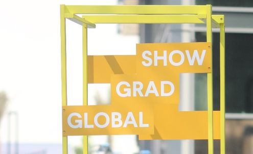 Global Grad Show: Review