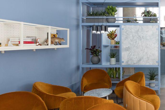 Leman Locke designed by Grzywinski+Pons, London