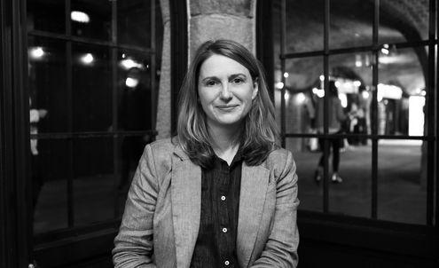 Lisa Wood: Atom Bank