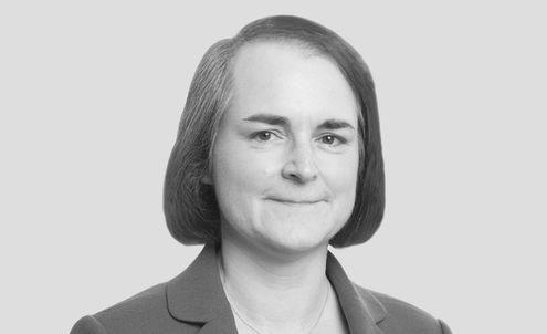 Margaret Arnott: Counterfeit Goods