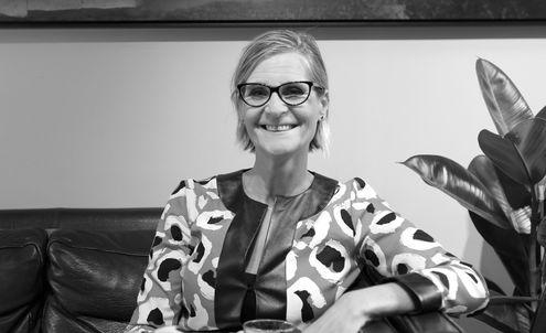 Dr Helen Crowley: Kering