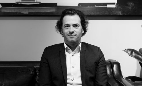 Thierry Campet: UBS Wealth Management