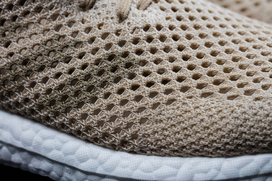 60453e2f688bb The Futurecraft Biofabric by Adidas and AMSilk