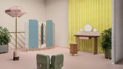 Design Miami/ Preview: Fendi made fun