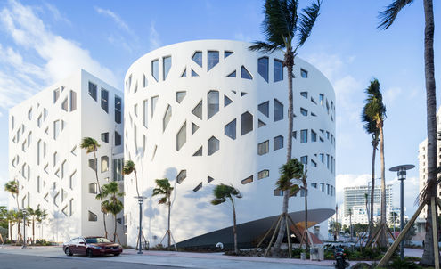 Design Miami/ 2016: Part 2