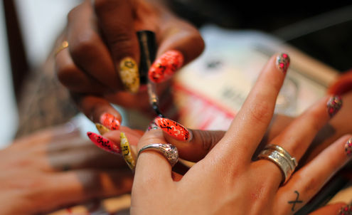 Use of chemicals is a key concern for nailcare consumers