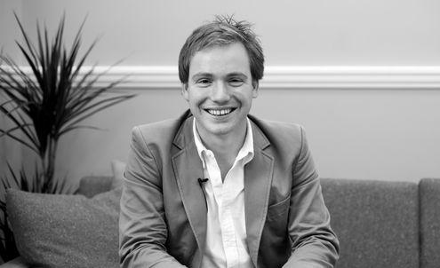 Archie Wilkinson: Pavegen