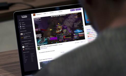 Tackling Twitch trolls