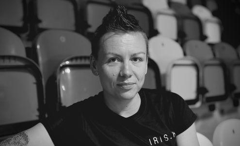 Anita Schjøll Brede: Iris AI