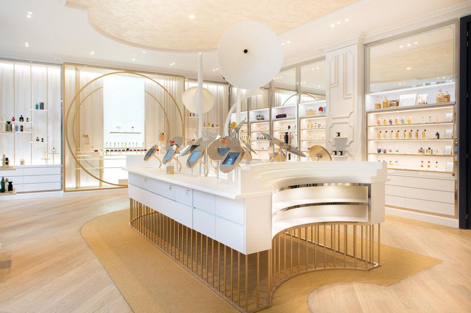 Mengintip Koleksi Grand Musée du Parfum, Bisa Coba Parfum Gratis Termahal Di Dunia, Mau?
