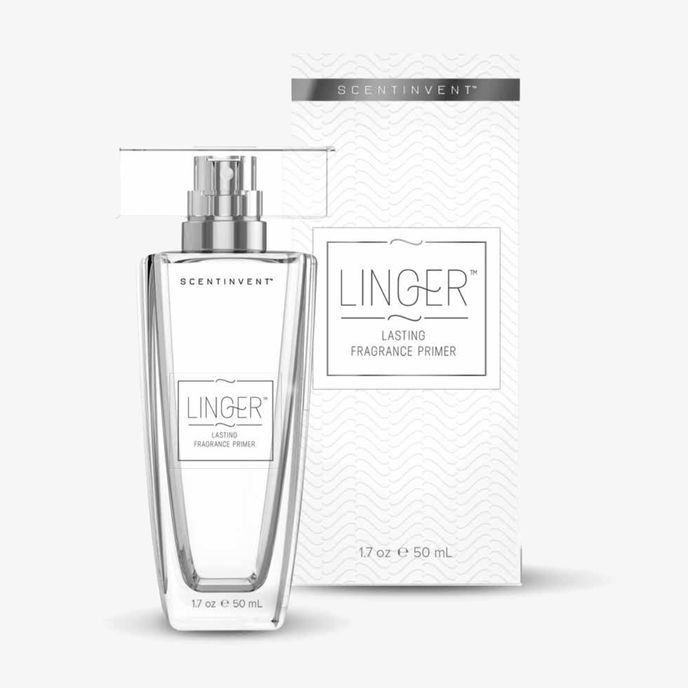 Linger by Scentinvent Technologies, New York