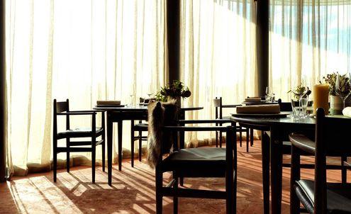 Foolscap Studio: Interior Design