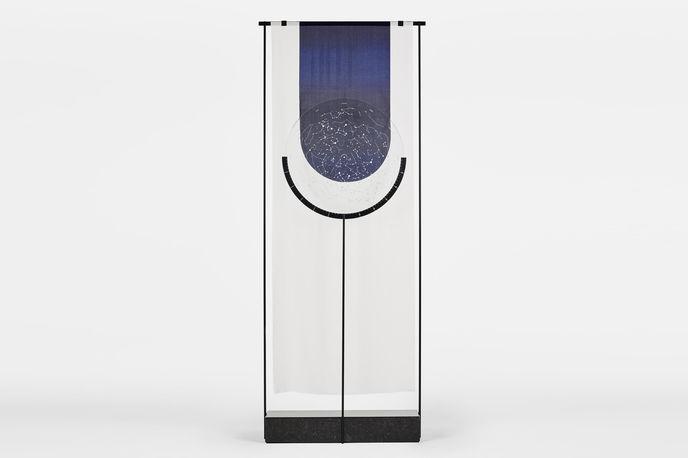 The Art of Celestial Mechanics by ECAL and Vacheron Constantin, Geneva