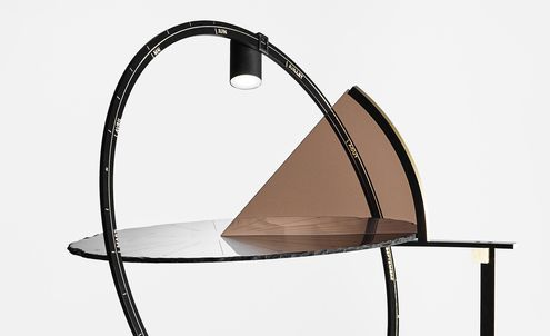 Nicolas Le Moigne on the future of luxury design