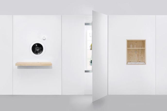 Amazin Apartment by Future Facility