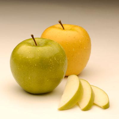Arctic apples by Okanagan Specialty Fruits, US
