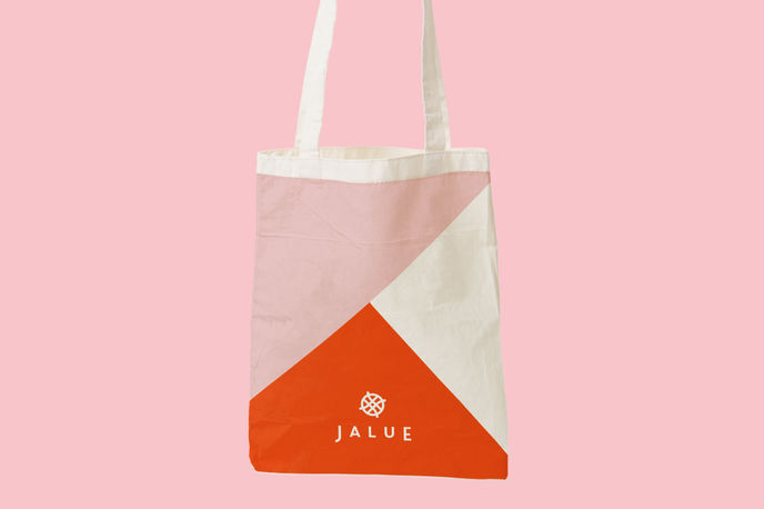 Jalue by Jale Demirchi and Sweety & Co., London