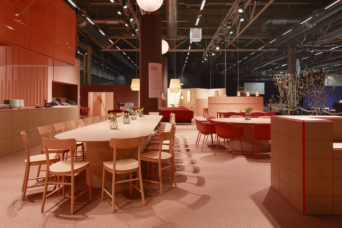 The Design Bar by Note Design Studio and Isabella Morrone, Stockholm