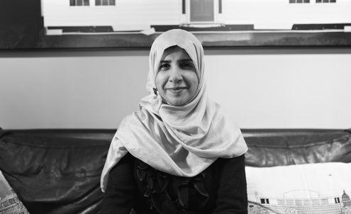 Shelina Janmohamed: Ogilvy Noor