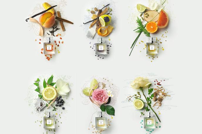 Valeur Absolue perfumes