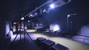 Fitness clubbing