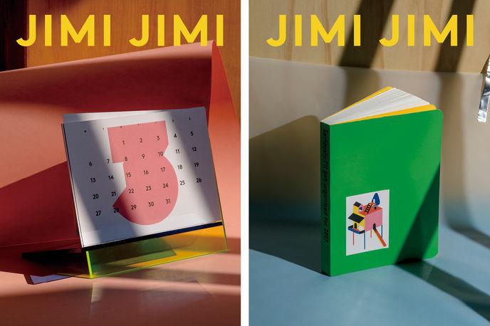 Jimi Jimi by ZucZug and Zebu, China