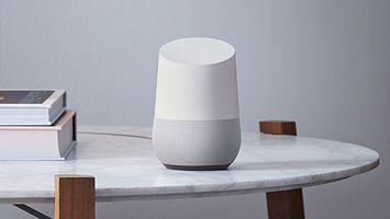 How can smaller brands enter the home assistant market?