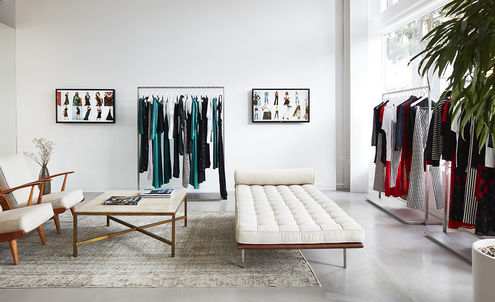 WWD Retail 20/20 Forum 2017