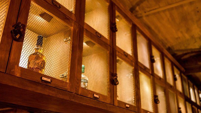 TT Liquor, London