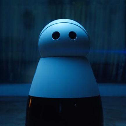 Kuri by Mayfield Robotics, US