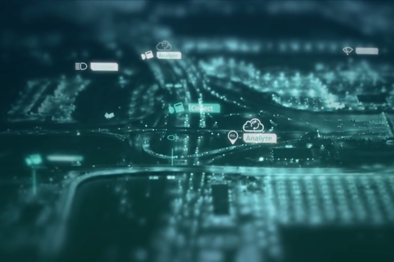 Cloud-based location platform Here enables car brands to share connected vehicle data