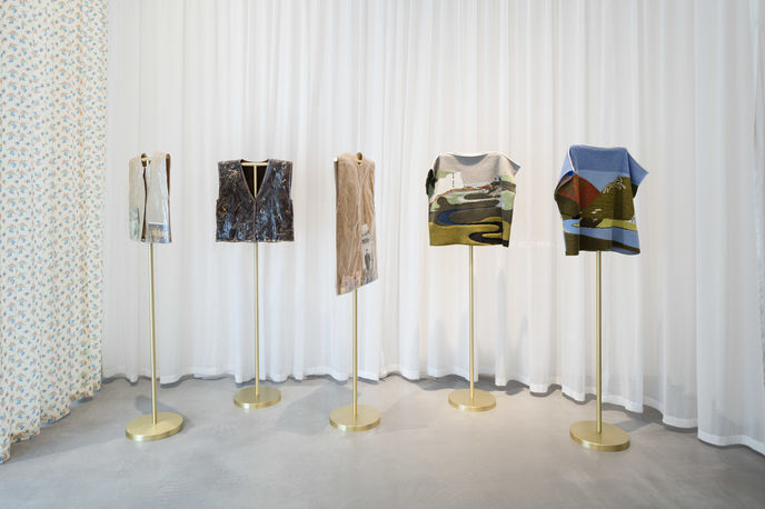 Disobedient Bodies by JW Anderson at The Hepworth, Wakefield