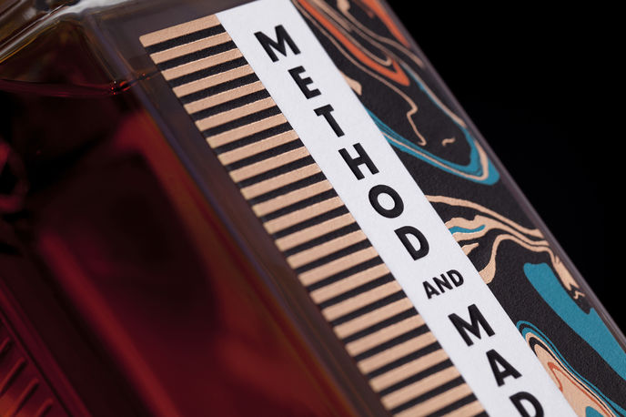 Method and Madness by Midleton Distillery, Ireland