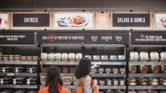 4. Amazon's cashier-less grocery store goes public