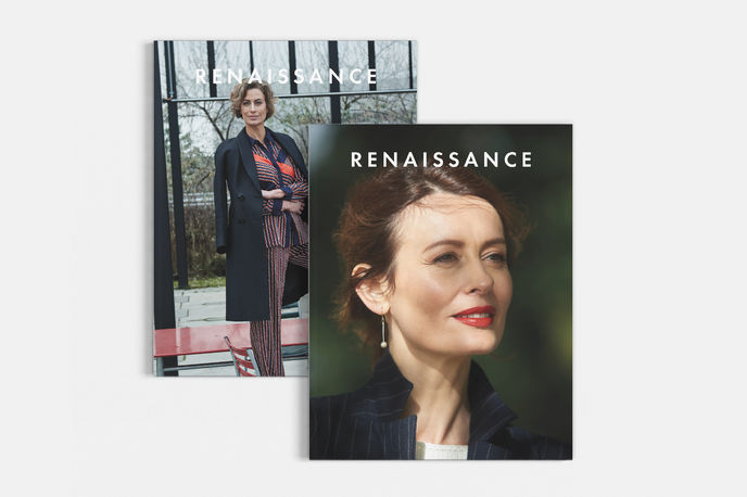 Renaissance magazine, Global