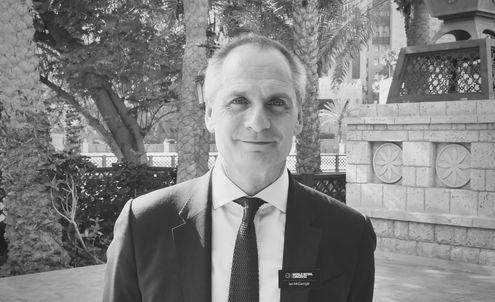 Ian McGarrigle: World Retail Congress