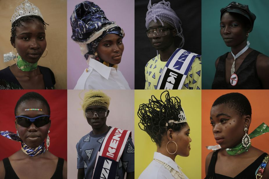 Image result for kenzo insight into nigerian youths the brief