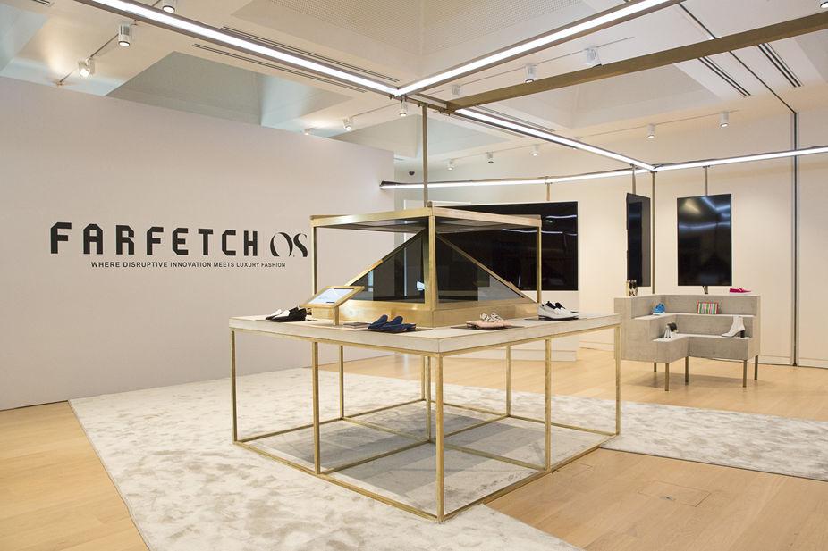Store of the Future by Farfetch 9ef7a66c1d9da