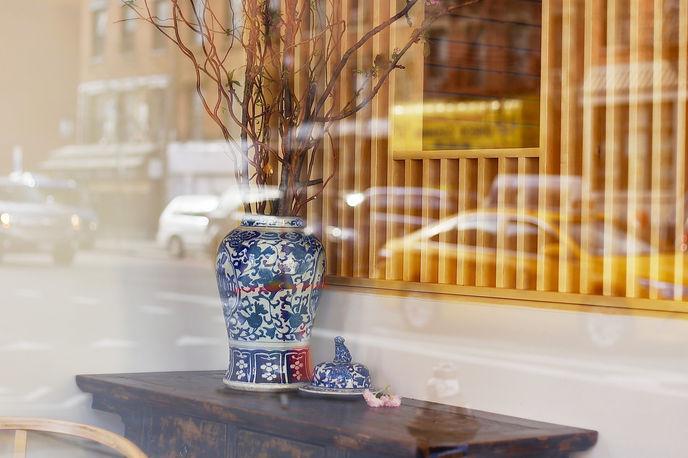 Little Tong Noodle Shop, New York