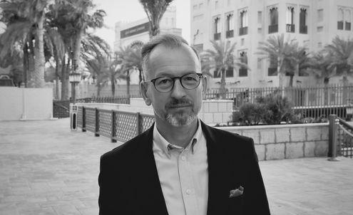 Simon Mottram: Rapha